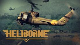 Heliborne - Deluxe Edition