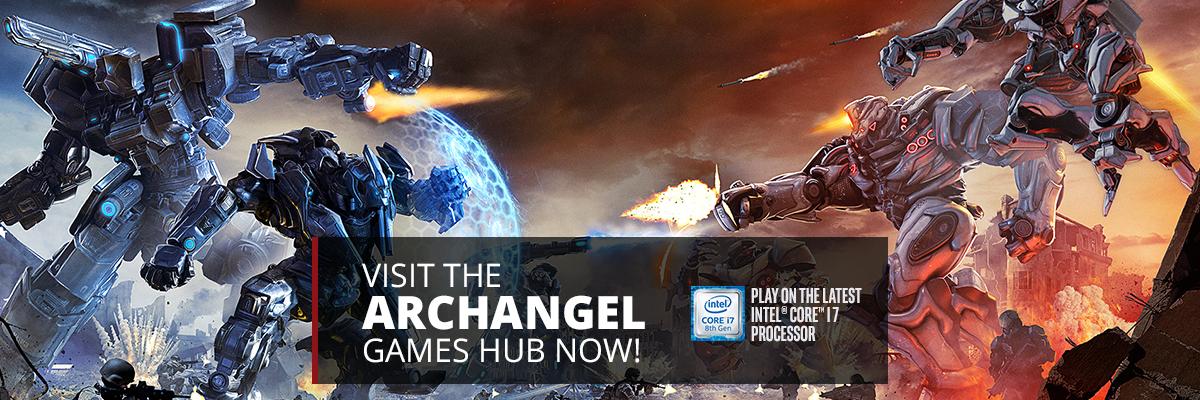 Intel® Feature Hub
