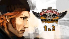 Red Johnson's Chronicles - 1+2 - Special Edition