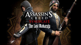 Assassin's Creed Syndicate The Last Maharaja DLC