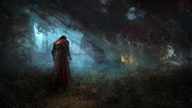Castlevania: Lords of Shadow 2 - Dark Dracula Skin