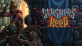 Slasher's Keep