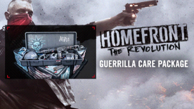 Homefront: The Revolution - The Guerrilla Care Package DLC