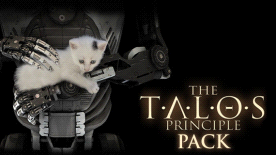 The Talos Principle Pack