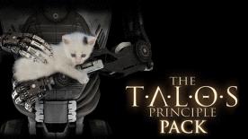 The Talos Principle Pack