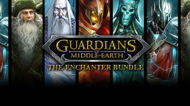 Guardians of Middle Earth - The Enchanter Bundle