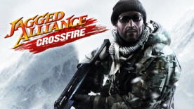 Jagged Alliance: Back In Action: Crossfire