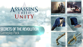 Assassin's Creed Unity - Secrets of the Revolution Pack