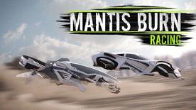 Mantis Burn Racing - Elite Class DLC