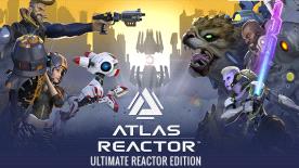 Atlas Reactor - Ultimate Reactor Edition
