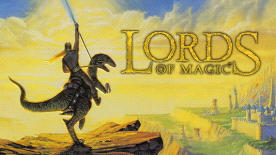 Lords of Magic: Special Edition