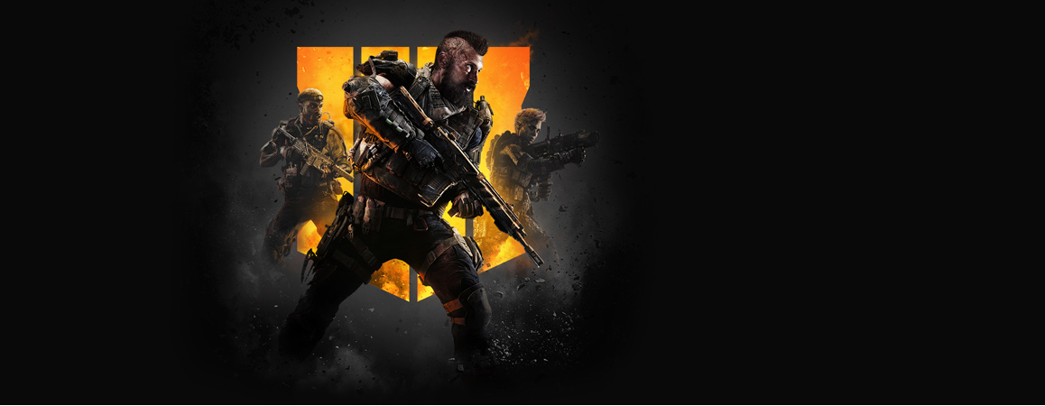 [GMG] Call Of Duty Black Ops 4 – 15% Off ($50.99 | £42.49 | 50,99€) #PCGames