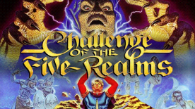 Challenge of the Five Realms: Spellbound in the World of Nhagardi