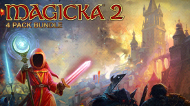 Magicka 2 - 4 Pack