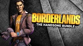 Borderlands: The Handsome Bundle