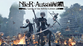 NieR:Automata™ Game of the YoRHa Edition