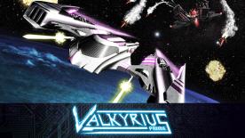 Valkyrius Prime