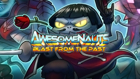 Awesomenauts - Blast from the Past Bundle
