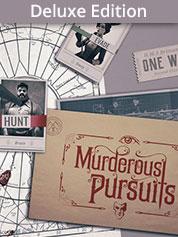 Murderous Pursuits Deluxe Edition