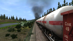 Trainz Simulator 2012 - The Pullman's Bundle