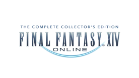 FINAL FANTASY® XIV Online Complete Collector's Edition