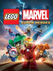 LEGO® Marvel™ Super Heroes (PS4) P474D040D8EB