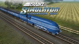Trainz Simulator: Coronation Scot
