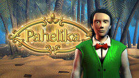 Pahelika Secret Legends