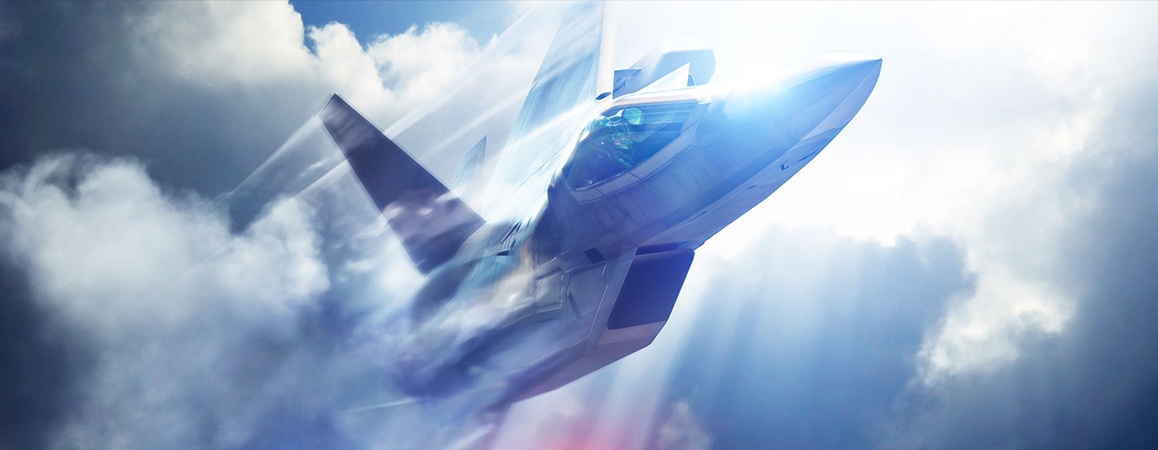ACE COMBAT 7: SKIES UNKNOWN Deluxe | PC - Steam | Game Keys