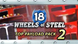 18 Wheels of Steel Top Payload Pack 2