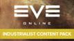 EVE Online - Industrialist Content Pack
