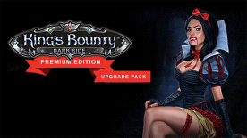 King's Bounty: The Dark Side Premium Edition Upgrade