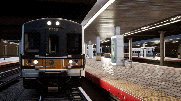 Train Sim World: Long Island Rail Road: New York – Hicksville Route Add-On