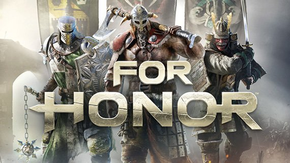 Buy For Honor now