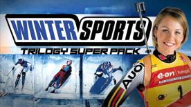 Winter Sports Trilogy Super Pack