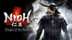 Nioh Season Pass DLC 1 - DRAGON OF THE NORTH