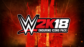 WWE 2K18 Enduring Icons