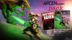Arcen Games Pack