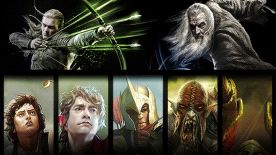 Guardians of Middle Earth - The Striker Bundle