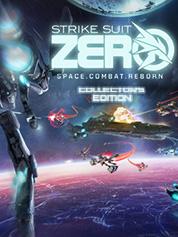 Strike Suit Zero Collector