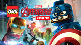 LEGO: Marvel Avengers Season Pass