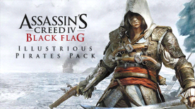 Assassin's Creed IV Black Flag Illustrious Pirates