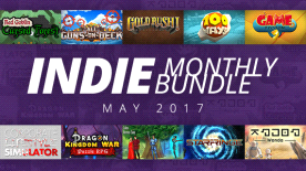 Indie Monthly Bundle: May 2017