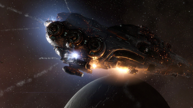 EVE Online: Galaxy Pack | PC - Steam | Game Keys