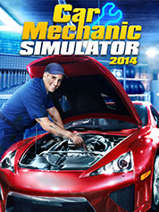 Car Mechanic Simulator Complete Edition