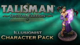 Talisman - Character Pack #11 - Illusionist