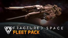 Fractured Space: Fleet Pack