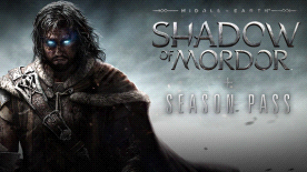 Middle-earth: Shadow of Mordor + Season Pass