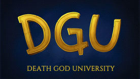 DGU : Death God University