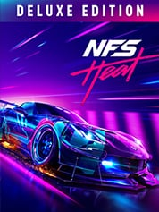 Need for Speed™ Heat - Deluxe Edition